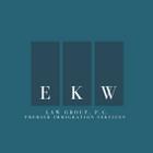 EKW Law Group P.C. logo