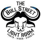 The Bull Street Light Room logo