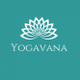 Yogavana logo