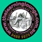 The Learning Lounge logo