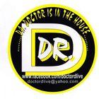 Doctor D Entertainment logo