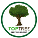 Toptreeservicesireland logo