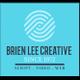 Brien Lee Creative logo