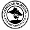 Cypress Painting & Decorating profile image