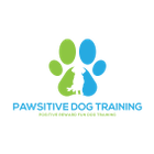 Pawsitive Dog Training logo