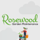 Rosewood Garden Maintenance logo