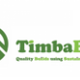 Timbabuild Structures Limited logo