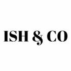 ISH & CO logo
