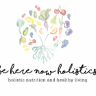 Be Here Now Holistics logo
