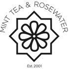 Mint Tea & Rosewater Catering logo
