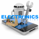 Electronics Repairs logo