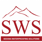 Sedona Waterproofing Solutions logo