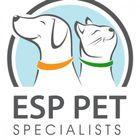 ESP Pet Specialists logo