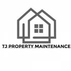 TJ Property Maintenance logo