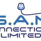 S.A.M Connections Ltd logo