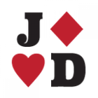 James Diamond Magic logo