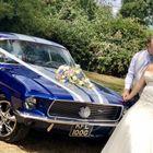 American Car Weddings logo