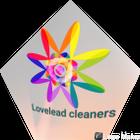 Lovelead Cleaners logo