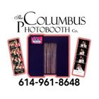 The Columbus Photo Booth Company logo
