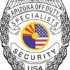 Az Off Duty Specialists, LLC profile image