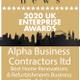Alpha Business Contractors Ltd logo