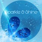 Sparkle& shine logo