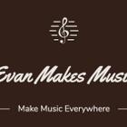 Evan Makes Music logo