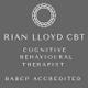 Rian Lloyd CBT logo