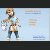 Melanie and Sarah's cleaning company profile image