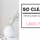 So Clean NYC Google Us. logo