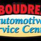 Jim Boudreau Automotive Service Center logo