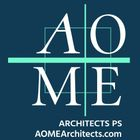 AOME Architects logo
