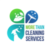 More Than Cleaning Services profile image