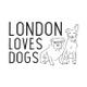 London Loves Dogs logo