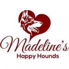 Madeline's Happy Hounds logo