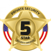 5 Star Security Services profile image