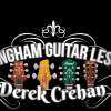 NOTTINGHAM GUITAR LESSONS with Derek Crehan profile image
