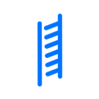 Blue Ladder Contracts logo