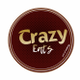 CRAZY EATS logo
