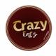 CRAZY EATS logo