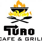 Turo Cafe And Grill- Delicious Filipino Food logo