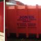 Jones Demolition & Asbestos Services logo