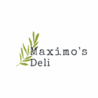 Maximo's Deli logo