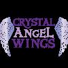 Crystal Angel wings  profile image