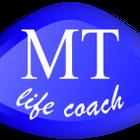 MT Life Coaching logo