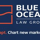 Blue Ocean Law Group℠ logo
