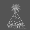Palm and Mountain Design profile image