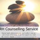 Rh Counselling Service logo
