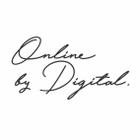 Online By Digital | Creative Digital Agency | Web Design Company logo