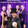 World of Wonder Magic Show profile image
